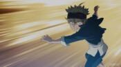 Скриншот аниме Чёрный клевер