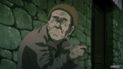 Скриншот аниме Саюки: Новый взрыв
