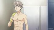 Скриншот аниме Погружение!!