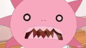 Скриншот аниме Зверь под юбкой