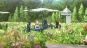 Скриншот аниме Принцесса-шпионка