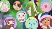 Скриншот аниме Измерение 18