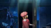 Скриншот аниме Кафе из другого мира