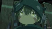 Скриншот аниме Созданный в Бездне