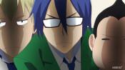 Скриншот аниме Моя первая гяру