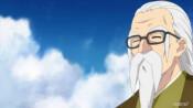 Скриншот аниме В другом мире со смартфоном