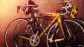 Скриншот аниме Трусливый велосипедист 00