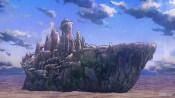 Скриншот аниме В песках поющие китята