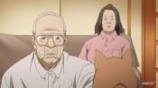 Скриншот аниме Инуясики