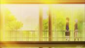 Скриншот аниме Моя девушка — убежденная извращенка-девственница
