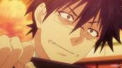 Скриншот аниме Хранитель вечности
