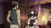 Скриншот аниме Страж перерождения