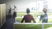 Скриншот аниме Свиной рамэн из Хакаты
