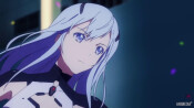 Скриншот аниме Слабый удар