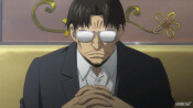 Скриншот аниме Смертельный укус