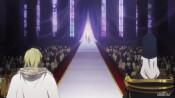 Скриншот аниме Легенда о Гранкресте
