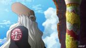 Скриншот аниме Охотник за душами