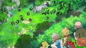 Скриншот аниме Последний период: История бесконечной спирали