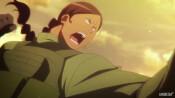 Скриншот аниме Мастера Меча Онлайн: Альтернативная «Призрачная пуля»