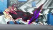 Скриншот аниме Лострейдж: Объединение «WIXOSS»