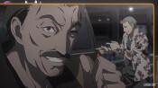 Скриншот аниме Персона 5