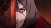 Скриншот аниме Небесные волки: Сириус-егерь