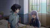 Скриншот аниме Остров
