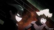 Скриншот аниме Паранормальное бюро расследований Мухё и Роджи