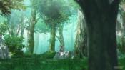 Скриншот аниме Радиант
