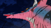 Скриншот аниме Гридмен