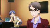 Скриншот аниме Голос лисицы