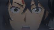 Скриншот аниме RErideD: Деррида, покоривший время