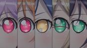 Скриншот аниме Освобождение шпионов