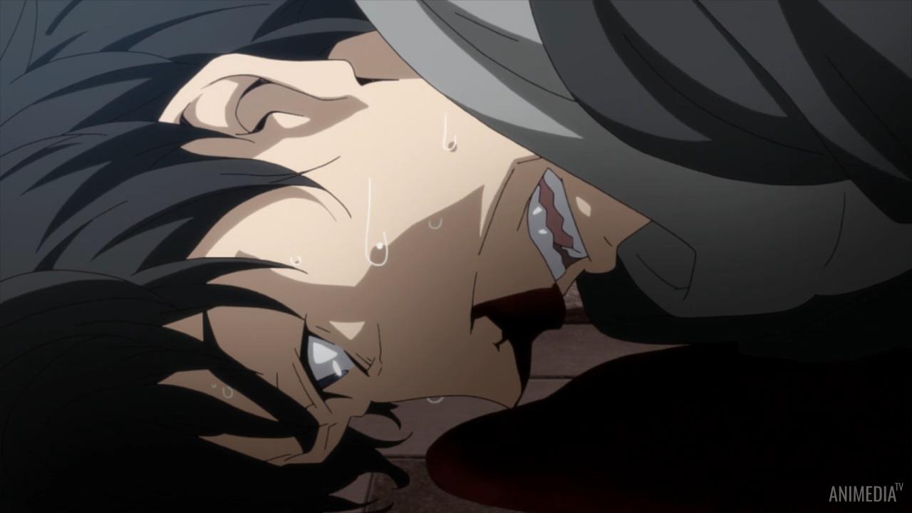 Скриншот *О моём перерождении в слизь / Tensei Shitara Slime Datta Ken [Сезон 1, Серия 1-24 из 24] 2018*