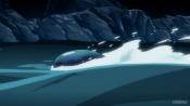 Скриншот аниме О моём перерождении в слизь