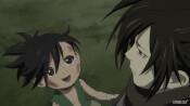 Скриншот аниме Дороро
