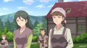 Скриншот аниме Заметки Гримм