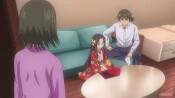 Скриншот аниме Молодая невеста господина Нобунаги