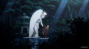 Скриншот аниме Оккультные служащие полуночи