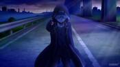 Скриншот аниме Исчезнувший город