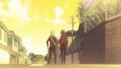Скриншот аниме Девушка-сэнрю