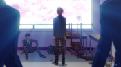 Скриншот аниме Задержи этот звук!