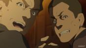 Скриншот аниме Коп-чародей