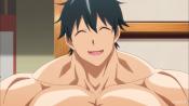 Скриншот аниме Насколько тяжёлые гантели ты сможешь поднять?