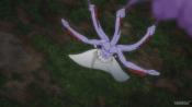 Скриншот аниме Отвергнутый священный зверь