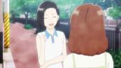 Скриншот аниме Сезон беспокойных дев