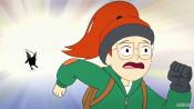 Скриншот аниме Бесконечный поезд