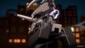 Скриншот аниме Жизнь без оружия