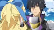 Скриншот аниме Этот герой неуязвим, но очень осторожен