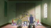 Скриншот аниме Выдающиеся звери